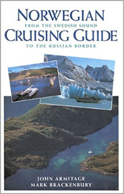 Norwegian cruising guide
