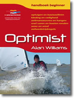 Optimist handboek voor beginners
