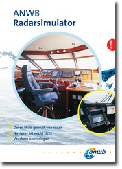 ANWB Radarsimulator (cd-rom)