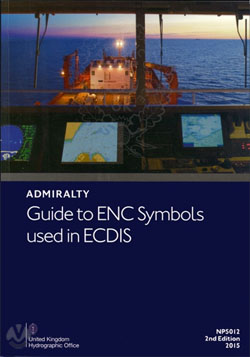 NP 5012 Guide to ENC Symbols Used in ECDIS