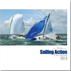 Beken Sailing Action