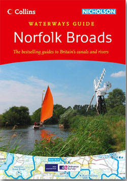 Waterways Guide Norfolk Broads
