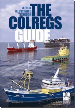 The COLREGS guide
