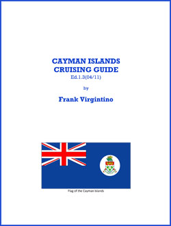 Cayman Islands Cruising Guide (download)