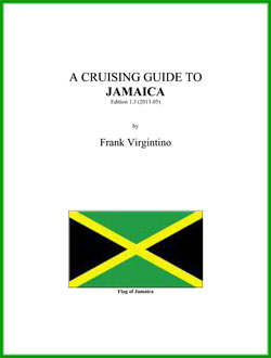Cruising Guide to Jamaica (download)