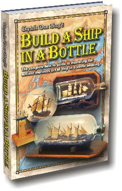 Build a ship in a bottle (ebook)