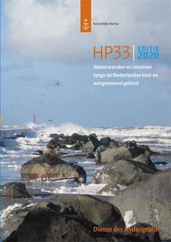 HP 33: Waterstanden en Stromen 2020