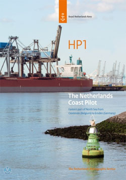 HP 1: Netherlands Coast Pilot
