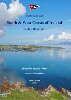 South and West Coasts of Ireland