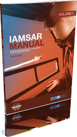 IAMSAR Manual Volume I - Organization and Management