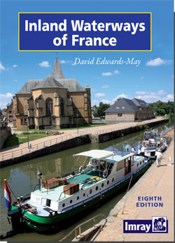 The inland waterways of France