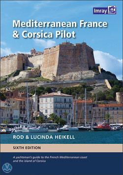 Zuid Frankrijk en Corsica