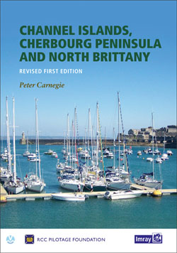 Channel Islands, Cherbourg Peninsula and North Brittany