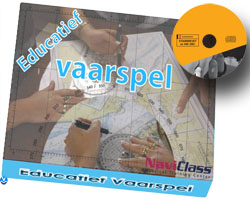 Naviclass educatief vaarspel