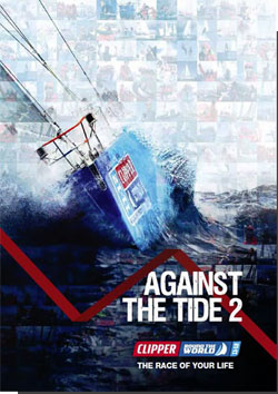 Against the Tide 2 (DVD)