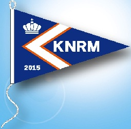 KNRM Wimpel 2015