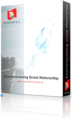 Examentraining Groot Motorschip (download)