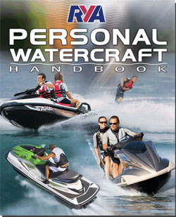 RYA Personal Watercraft Handbook