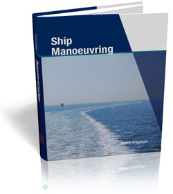Ship manoeuvring
