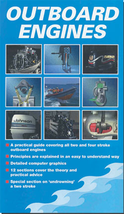 Outboard engines (dvd)